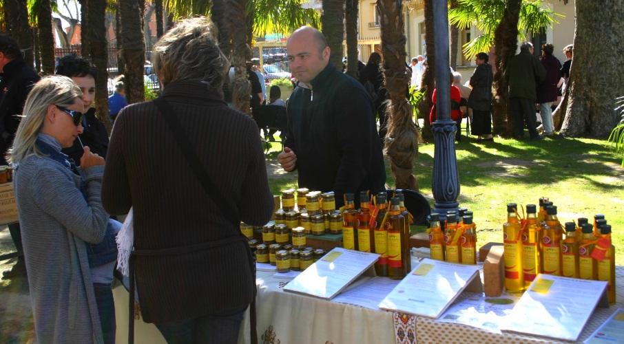 Fête de l'huile d'olive 2018
